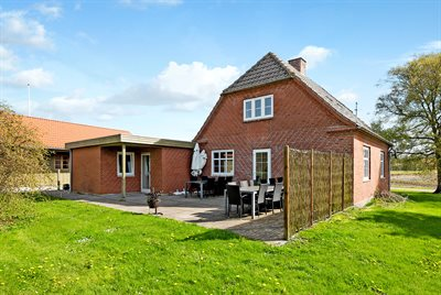 Holiday home, 29-5058, Hojer