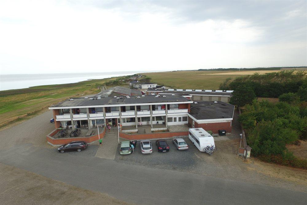 32 persoons vakantiehuis in Zuidwest-Jutland