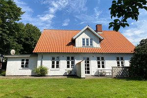 Sommerhus, 29-5073, Højer