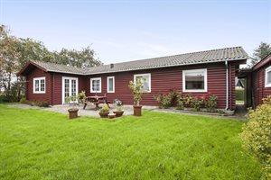 Sommerhus, 29-5074, Højer