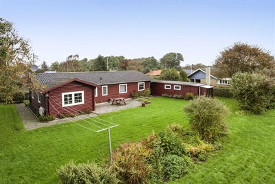 Holiday home, 29-5074, Hojer