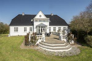 Feriehus i by, 29-5080, Rudbøl
