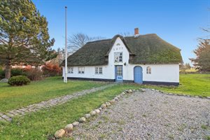 Holiday home, 29-5081, Hojer