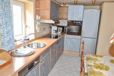 Holiday home, 29-5400, Rudbol