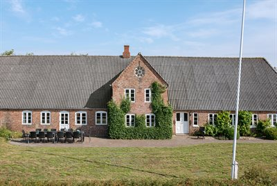 Holiday home, 29-5503, Hojer