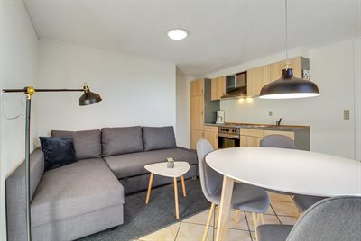 Holiday home in a holiday village, 29-5507, Hojer