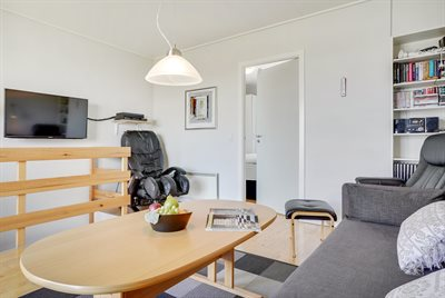 Holiday apartment, 29-5510, Hojer