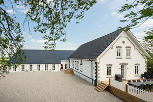 Holiday home in the country, 29-5514, Hojer