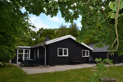 Guestbook Holiday home in the country 29-6000 Vilslev