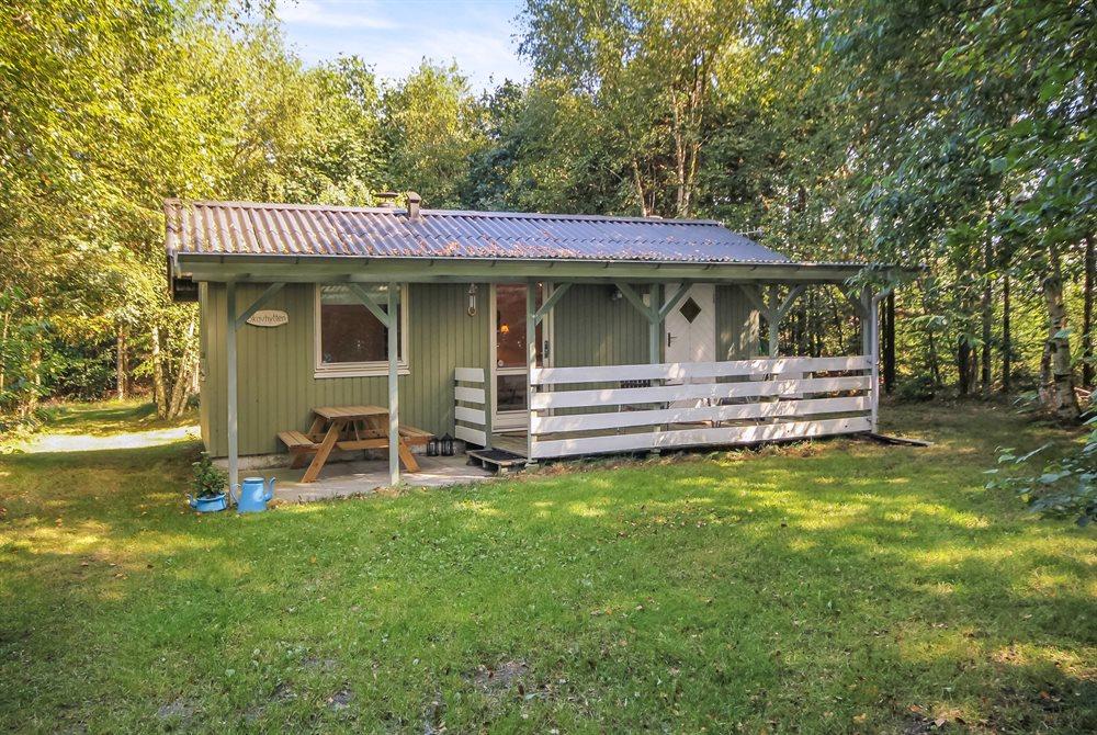 2 persoons vakantiehuis in Zuidwest-Jutland