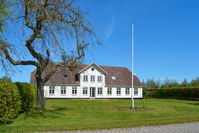 Country house, 29-7000, Løgumkloster