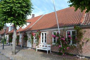 Sommerhus i by, 29-9001, Møgeltønder