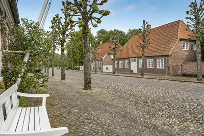 Holiday home in a town, 29-9001, Møgeltønder