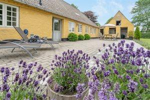 Feriehus i by, 29-9002, Møgeltønder