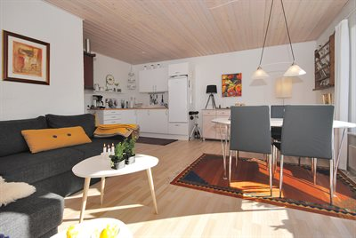Holiday apartment, 30-1010, Oslos