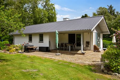Holiday home, 30-2030, Amtoft