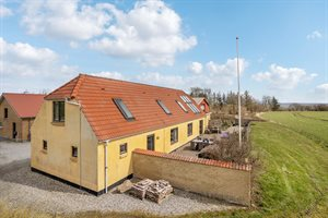 Holiday home in the country, 30-2031, Amtoft