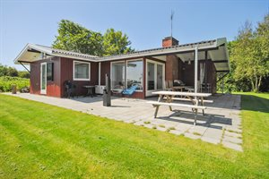 Holiday home, 30-5006, Doverodde