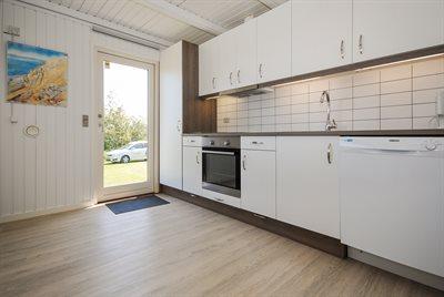 Holiday home, 30-5006, Doverodde