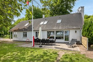 Holiday home, 30-5008, Doverodde