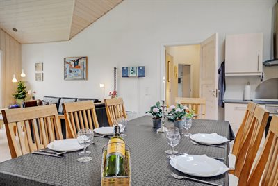 Holiday home, 31-0018, Lyngs
