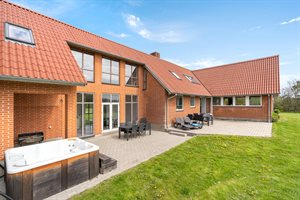 Holiday home in the country, 31-0022, Lyngs