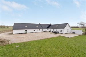Holiday home in the country, 31-0023, Lyngs