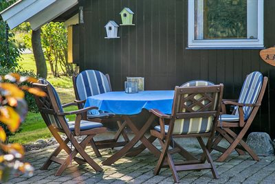 Holiday home, 31-1030, Sondbjerg Strand