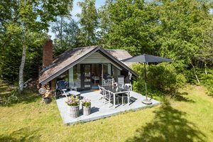 Holiday home, 31-1033, Sondbjerg Strand