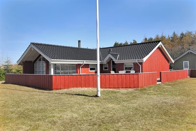 Holiday home, 31-3009, Sondbjerg Strand