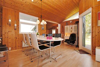 Holiday home, 31-4015, Oddesund