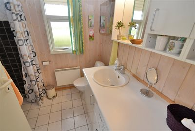 Holiday home, 31-5011, Toftum Bjerge