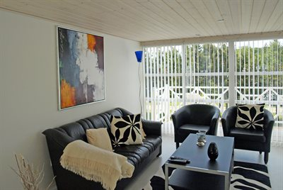 Holiday home, 31-5012, Toftum Bjerge