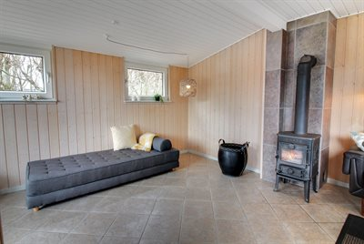 Holiday home, 31-5013, Toftum Bjerge