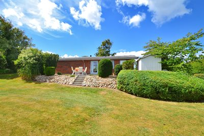Holiday home, 31-5015, Toftum Bjerge