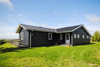 Holiday home, 31-5020, Toftum Bjerge