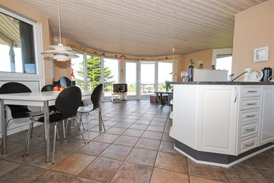 Holiday home, 31-5023, Toftum Bjerge