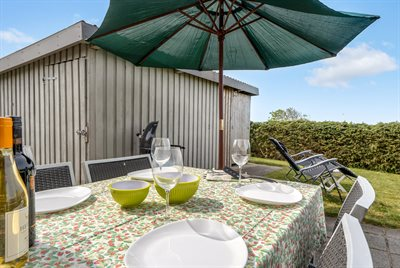 Holiday home, 31-5024, Toftum Bjerge
