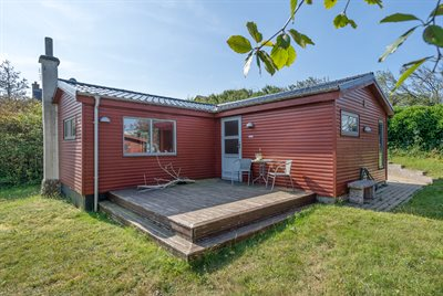 Holiday home, 31-5025, Toftum Bjerge