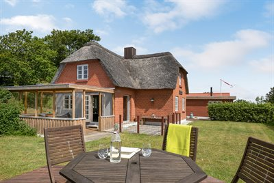 Holiday home, 31-5026, Toftum Bjerge