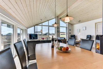 Holiday home, 32-0050, Ejsingholm