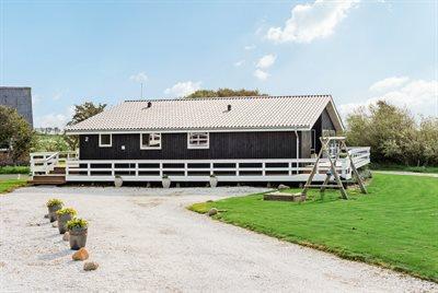 Holiday home, 32-0056, Ejsingholm