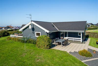 Holiday home, 32-0060, Ejsingholm