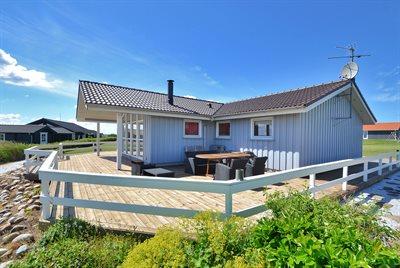 Holiday home, 32-0077, Ejsingholm