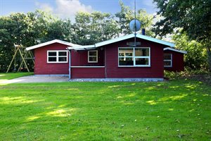 Sommerhus, 32-0084, Vinderup
