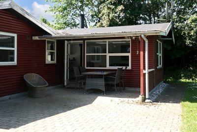 Holiday home, 32-0084, Vinderup