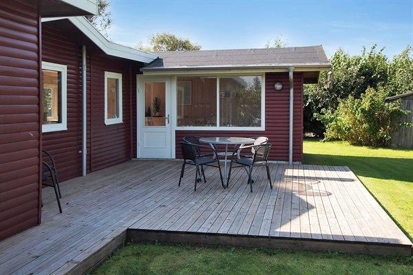 Sommerhus SOL-32-0085 i Vinderup til 7 personer - billede 31993974