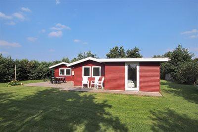 Holiday home, 32-0085, Vinderup