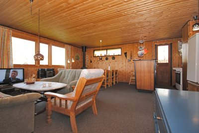 Holiday home, 32-0086, Vinderup
