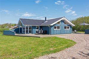 Ferienhaus, 32-0089, Ejsingholm